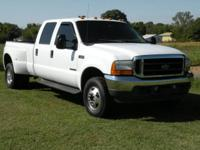 Options Included: N/A!!!7.3L POWERSTROKE!!!7.3L