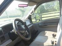 This is a great truck!! '01 Model F-450 Automatic