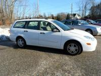 2001 Ford Focus SE Wagon Great Little Wagon !!