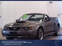 -Garage Kept-CARFAX Buy Back Guarantee-Leather--Low