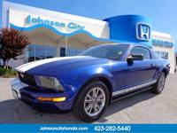 2001 Ford Mustang 2 Dr Coupe GT Our Location is: