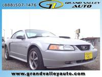 2001 Ford Mustang 2dr Car GT Deluxe Our Location is: