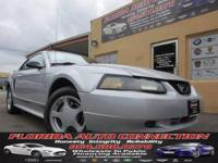 ***LUXURY AT WHOLESALE PRICE*** This 2001 Ford Mustang
