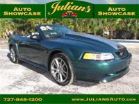 Reduced! Welcome to Julian?s Auto Showcase virtual