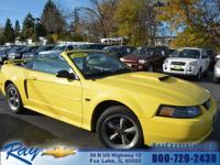 Exterior Color: zinc yellow, Body: Convertible, Engine: