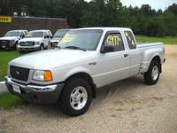 Options Included: Towing Package, Fog/Driving Lamps,