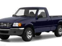 Body: Regular Cab Pickup, Engine: 3.0L V6 12V MPFI OHV,