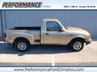 FUEL EFFICIENT 28 MPG Hwy/24 MPG City! XLT Appearance