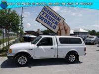 WWW.GIBSONTRUCKWORLD.COM * 2001 Ford Ranger XLT * with