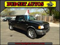 Exterior Color: black clearcoat, Body: 4dr SuperCab XLT
