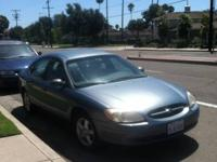 RUNS & DRIVES NICE  4 DOOR AUTO  120000 MILES  ...