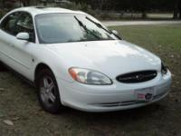 I have a 2002 Ford Taurus w / new battery alternater