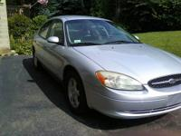 ONLY 124K ORIGINAL MILES. HAS THE 3.0 LITER MOTOR ,