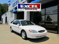 Options Included: N/AExcel Honda Vicksburg is pleased