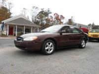Look at this nice low mileage Sedan, check out this and