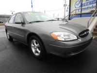Laird Noller Automotive is offering this 2001 Ford