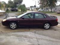 $2,800 OBO 2001 Ford Taurus SEL automatic 4-door