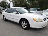 Palm Coast Ford is excited to offer this 2001 Ford