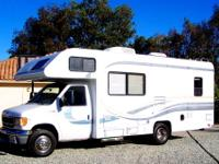 Must see, ; Must Sell / No Problem RV ! New Tires;