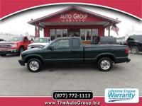 Options:  2001 Gmc Sonoma Our 2001 Gmc Sonoma Is One Of