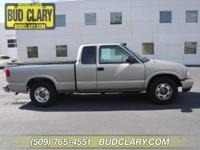 Completely Inspected and Reconditioned. ABS brakes. Low