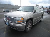 2001 GMC Yukon 4dr 4x4 Denali Denali Our Location is:
