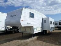 Century Recreational Vehicle - 10400 E. I-25 Frontage