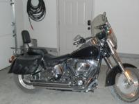 One owner � 17311 miles.  Screamin� Eagle Big Bore
