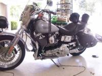 2001 Harley Davidson FXDL Dyna Lowrider fully
