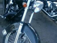 Make: Harley Davidson Mileage: 26,000 Mi Year: 2001