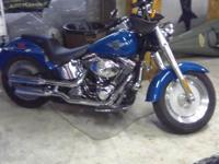 Description Make: Harley Davidson Mileage: 25,000