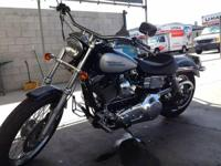 2001 Harley Davidson FXDL Dyna Low Rider. Extremely