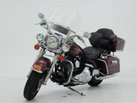 This 2001 Harley Davidson is value priced to sell