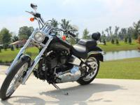 2001 Harley Davidson FXSTD Softail Deuce FOR SALE LOW