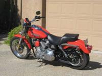 Description Full Financing Available!! 2001 harley