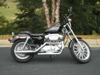 Bikes Sportster 1238 PSN. the light stiff frame keeps