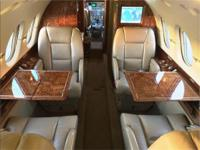 2010 Hawker 800XP Sn 258548, 9G-UHI, 8015 TT, Engines &