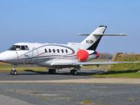 2010 Hawker 800XP Sn 258548, 9G-UHI, 8015 TT, Engines