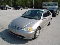 Options Included: Air Conditioning, Driver Airbag,