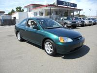 Options Included: 1-Owner, Great Shape, Moonroof,