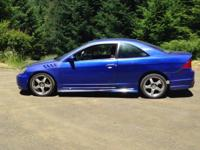 2001 honda civic has 116k miles. Drives and runs