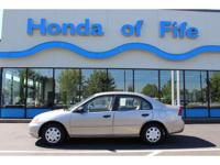 New Arrival! CarFax One Owner! AM/FM Radio This Honda