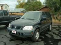 Options Included: N/AGreat Honda CR-V with auto trans,