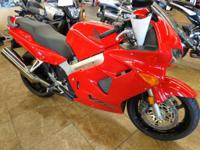 Motorcycles Sport 1706 PSN . 2001 Honda Interceptor ALL