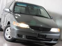CERTIFIED CLEAN CARFAX 1 OWNER VEHICLE!!!FWD - MEDIA