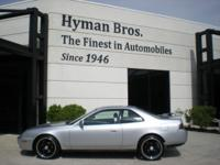 Options Included: N/AHyman Bros. is pleased to offer