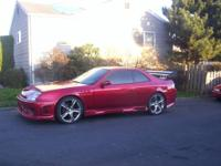 2001 Honda Prelude SH 998xx Miles. 5 Speed.. Best Offer