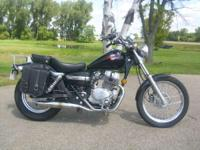 Bikes Cruiser 1789 PSN. 2001 Honda Rebel Great Starter
