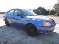 Exterior Color: blue/black, Body: Sedan 4dr Car,
