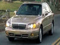 Options Included: N/AXG300 trim, Titanium exterior and